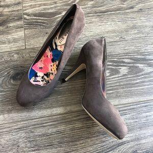New madden girl heels
